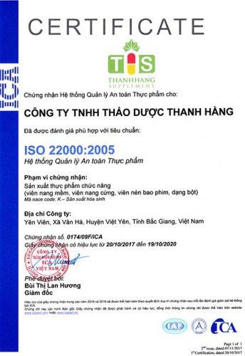 Chung Chi 2