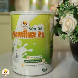 Mua Bán Sữa Dê Flomilux F1