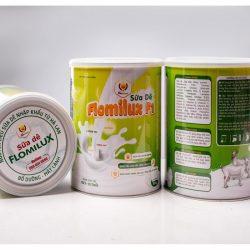 Sữa Dê Flomilux F1