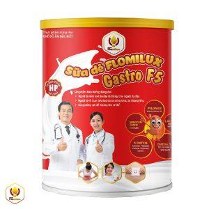 Sữa Dê Flomilux Gastro F5