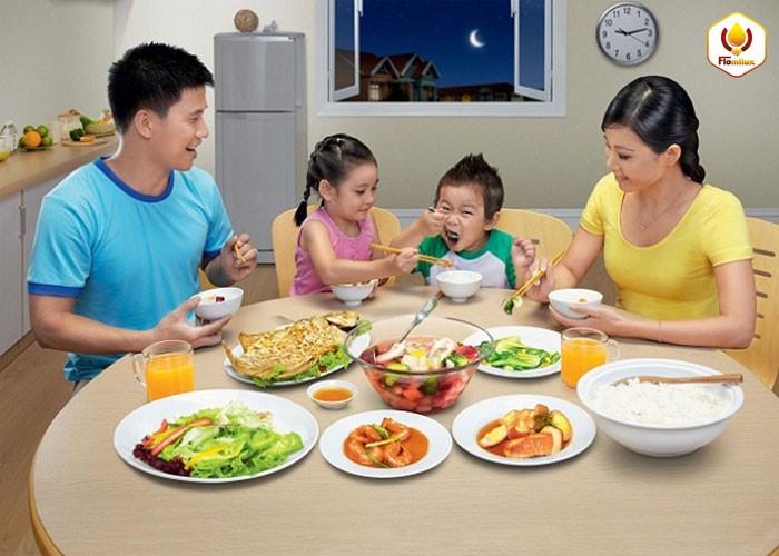 Giải Pháp Giúp Bé Hết Biếng Ăn Tăng Cường Sức Khỏe