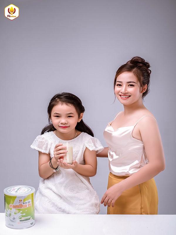 Sữa Dê Flomilux F1 Sản Phẩm Tốt Giúp Tăng Sức Đề Kháng, Và Tăng Cân Vào Mùa Hè